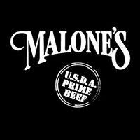 Malone's Hamburg