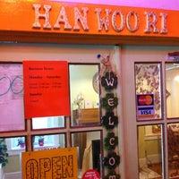 Han Woo Ri