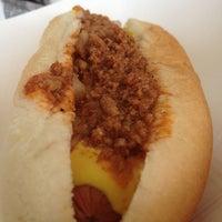 Sam's Hot Dog Stand, Lexington