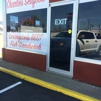 Charlie's Seafood & Carry-Out Restaurant