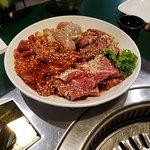 Arirang Garden - Korean BBQ