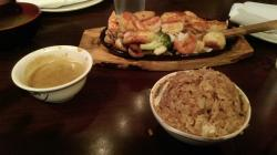 Tekka Japanese Grill & Sushi Lexington KY