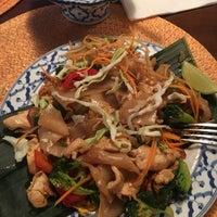 Thai Street Food Kitchen