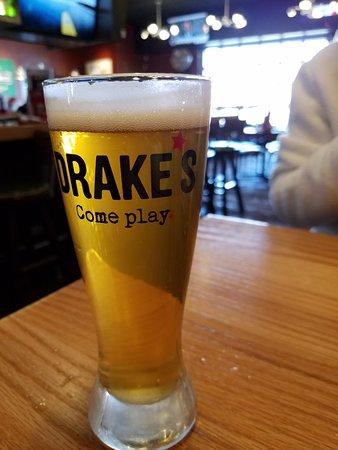 Drake's Hamburg