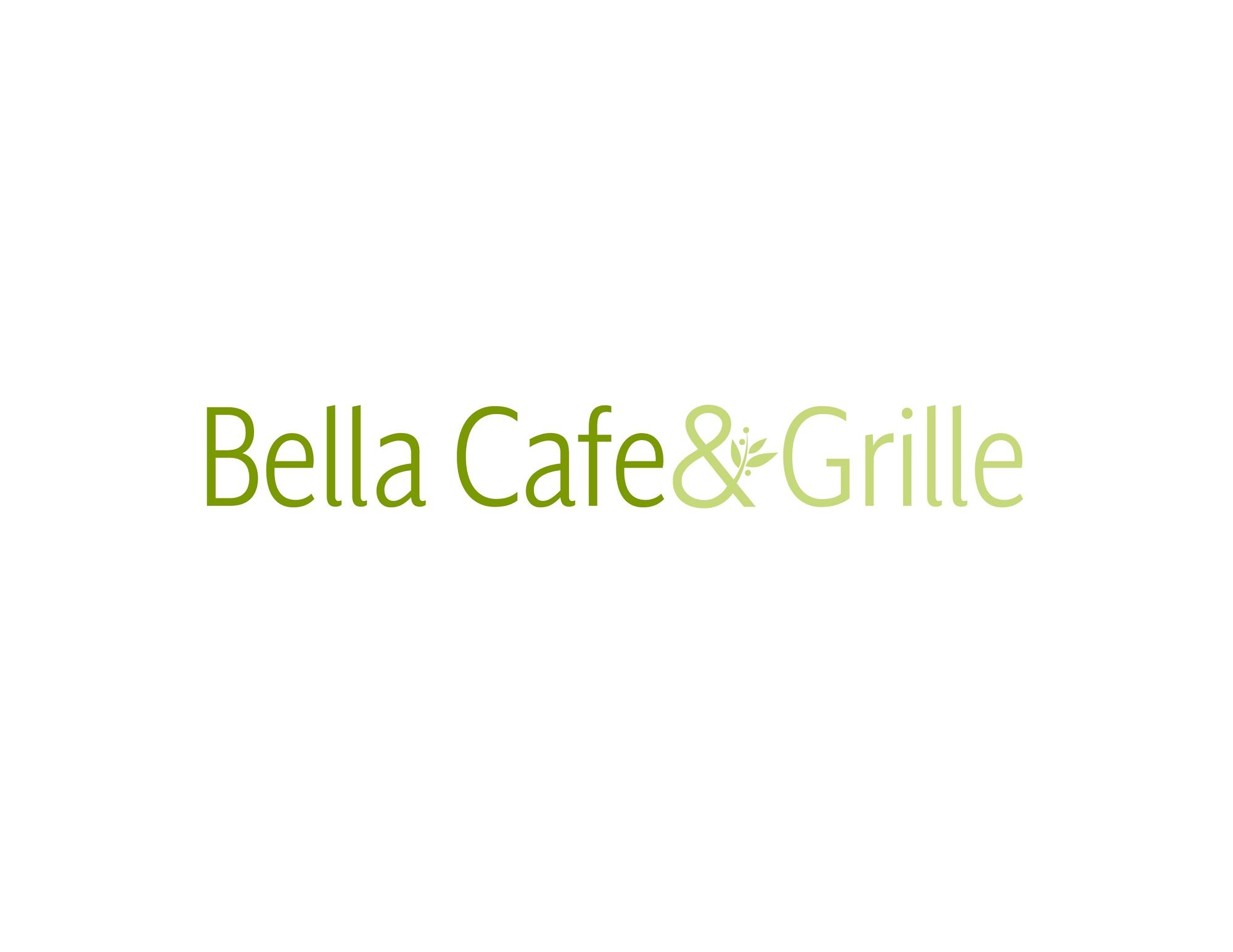 Bella Cafe and Grille 890 E High St, Lexington