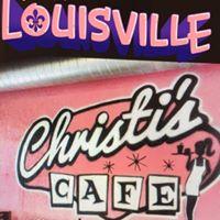 Christi's Cafe