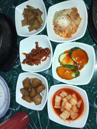 Kum's Cafe & Arirang
