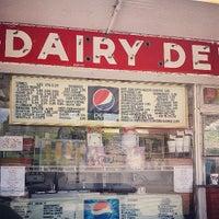 Dairy Del
