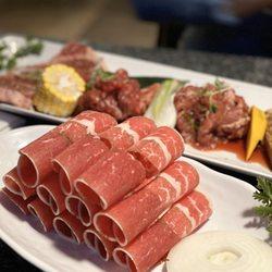 GOGi 1055 Korean BBQ