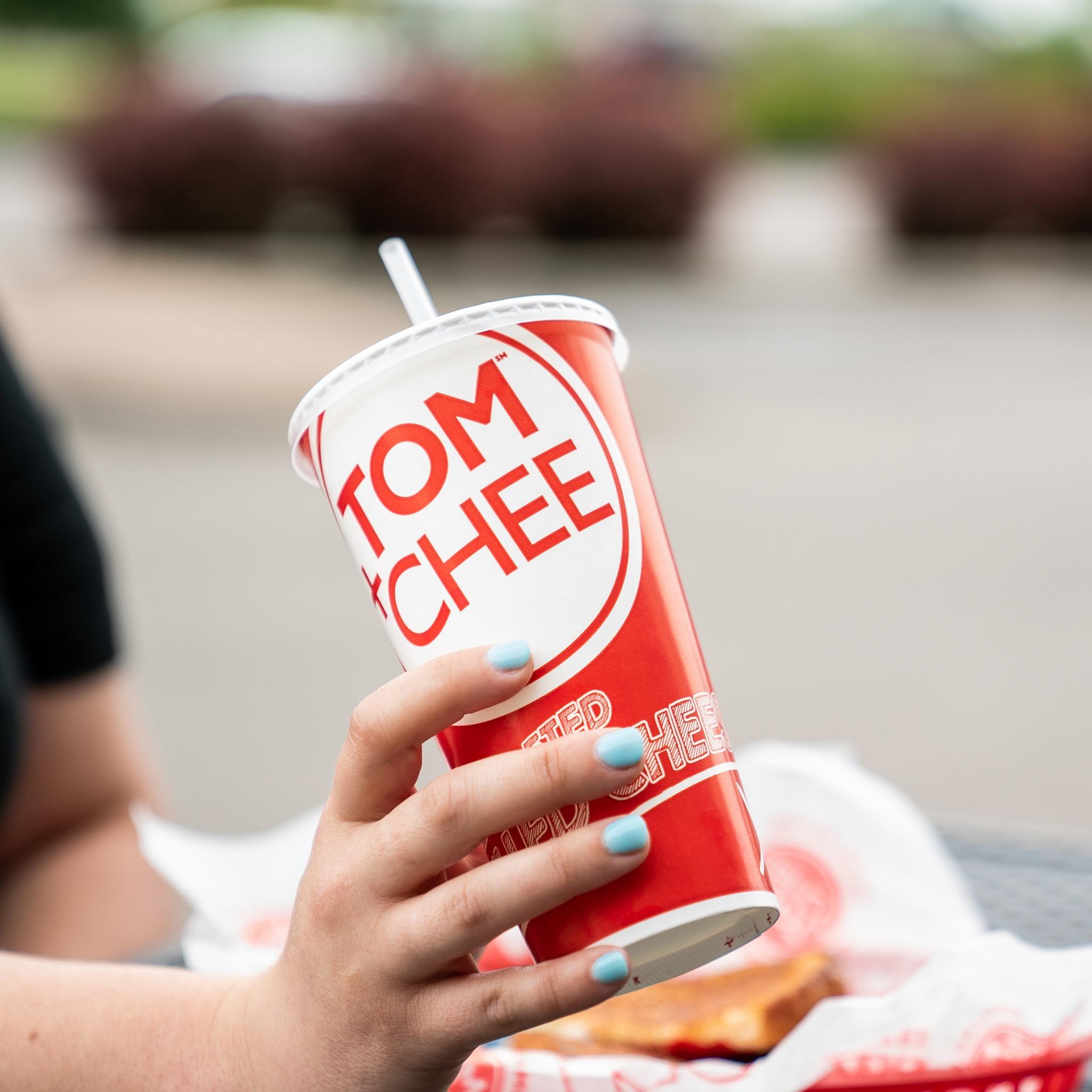 Tom & Chee 1 Levee Way, Newport