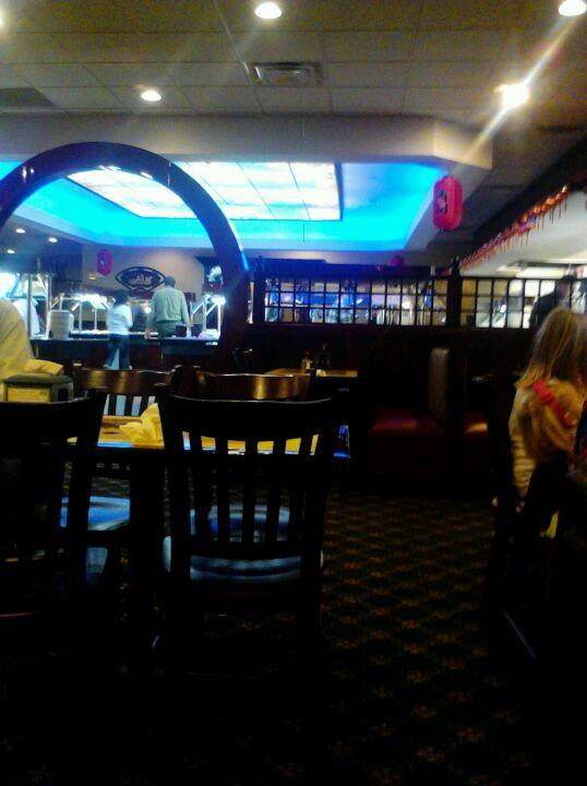 New China Buffet 106 Pavilion Pkwy, Newport