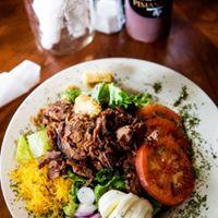 Pimanyoli's Sidewalk Cafe & Catering