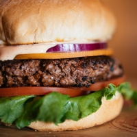 Burgersmith Perkins Acadian Center