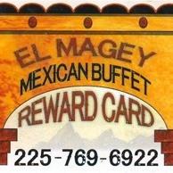 El Magey Mexican Buffet