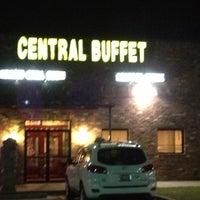 Central Buffet