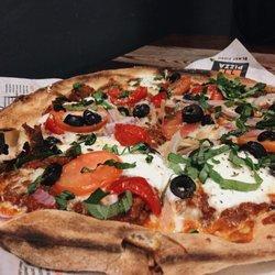 LIT Pizza