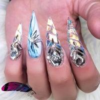 tim's nails