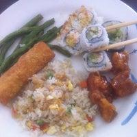 Taste & See Sushi Hibachi