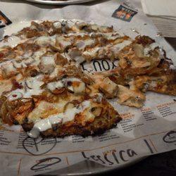 Lit Pizza - Corporate Blvd.
