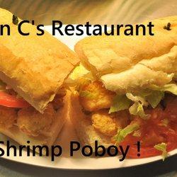 Cajun C's Restaurant