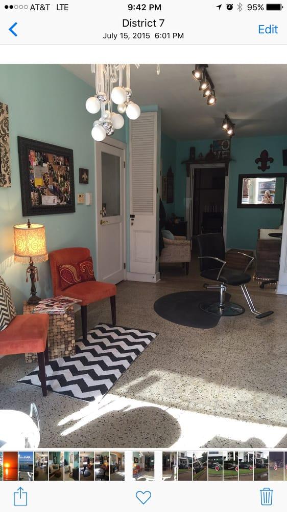 Studio L Salon
