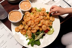 New Orleans Food & Spirits