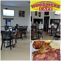 Woodmere Cafe