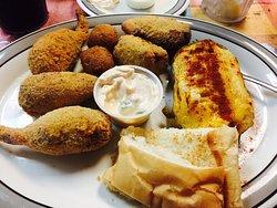 Bayou Delight Restaurant