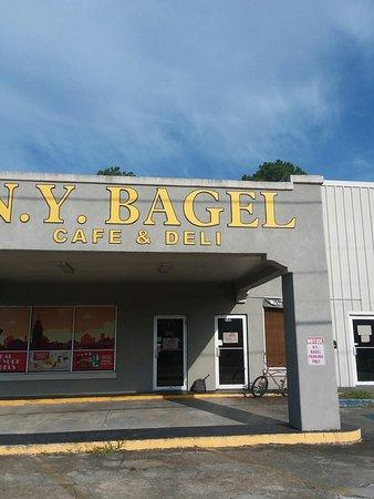 New York Bagel Houma