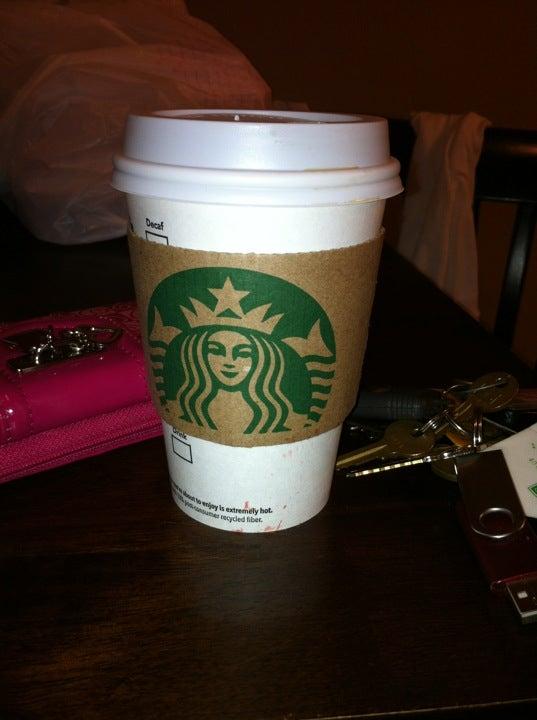 Starbucks Lafayette