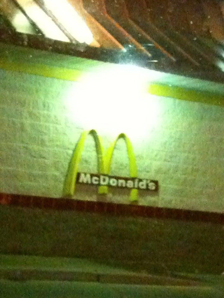 McDonald's Lafayette
