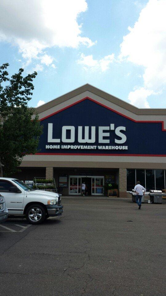 Lowe's Lafayette
