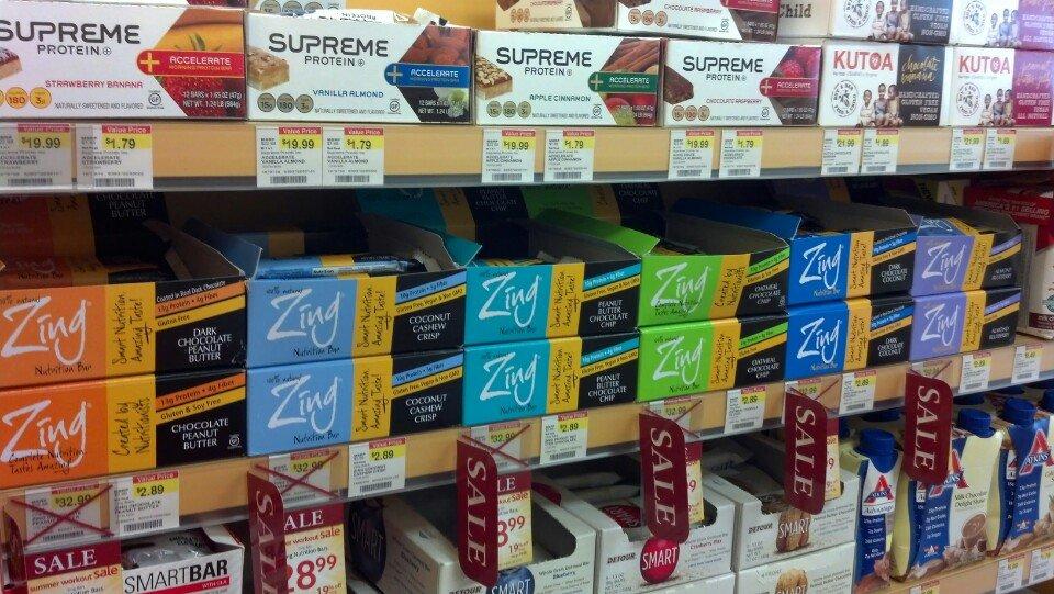 Vitamin Shoppe 5702 Johnston St, Lafayette