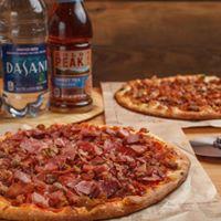 Pizza Artista Lake Charles