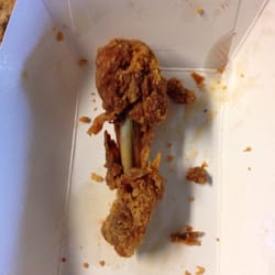 Ball's Fried Chick-N