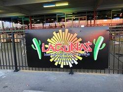 Lagunas Mexican Grill & Cantina