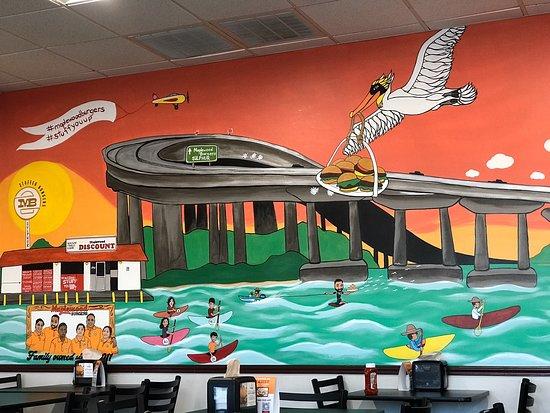 Maplewood Burgers Lake Charles