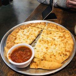 Crust Pizza Co. - Lake Charles, La
