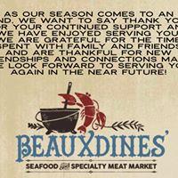BeauxDine's