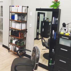 The Wash House Hair Studio