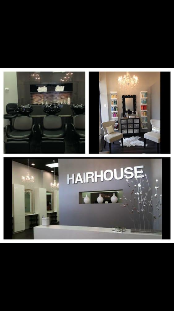 HairHouse Salon
