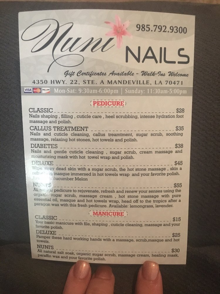 Nuni Nails