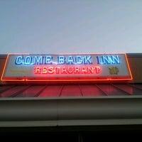 Come Back Inn