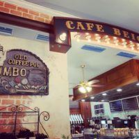 Cafe Beignet on Royal Street