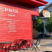 Bywater Bakery