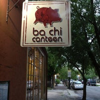 Ba Chi Canteen