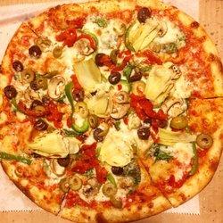 Mid City Pizza (mcp uptown)