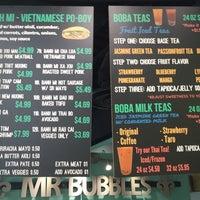 Mr. Bubbles Cafe