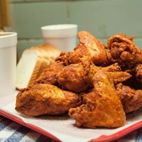 Gus's World Famous Fried Chicken