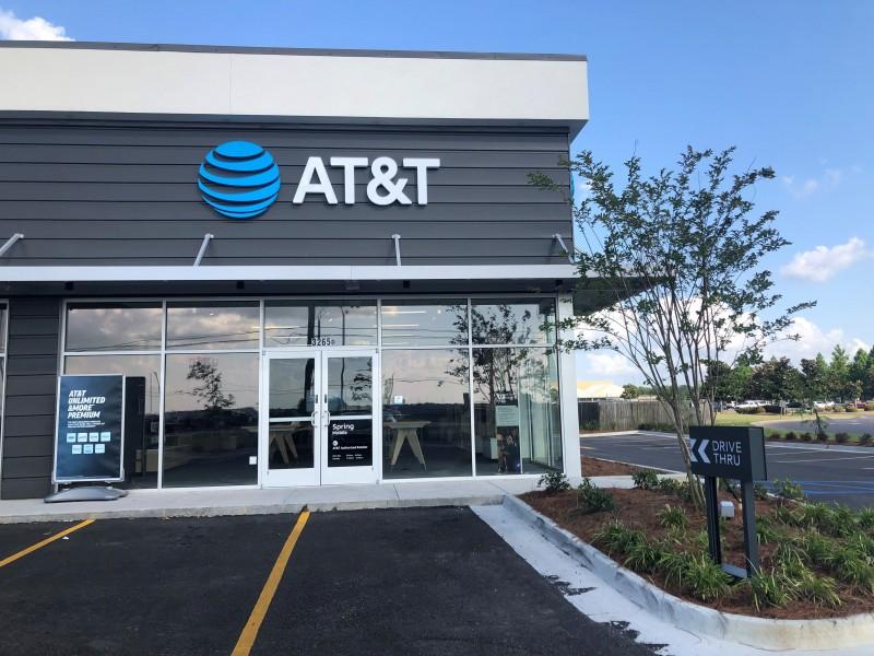 AT&T 3245 LA-1 S, Port Allen